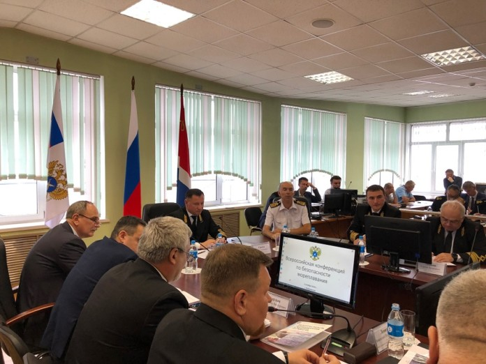 Миниатюра для: Росрыболовство предложило создать в Новосибирске рыбный хаб