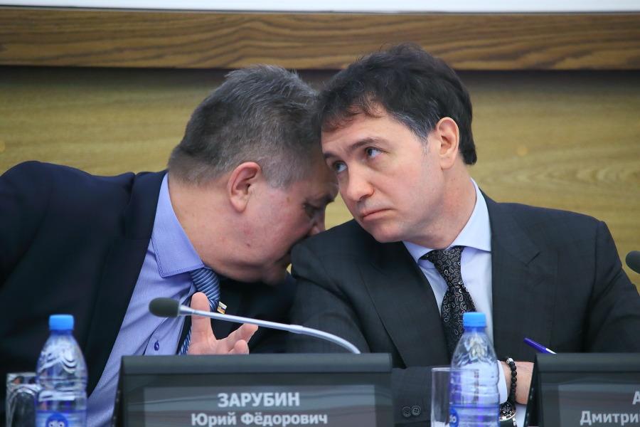 Городские депутаты в сомнениях