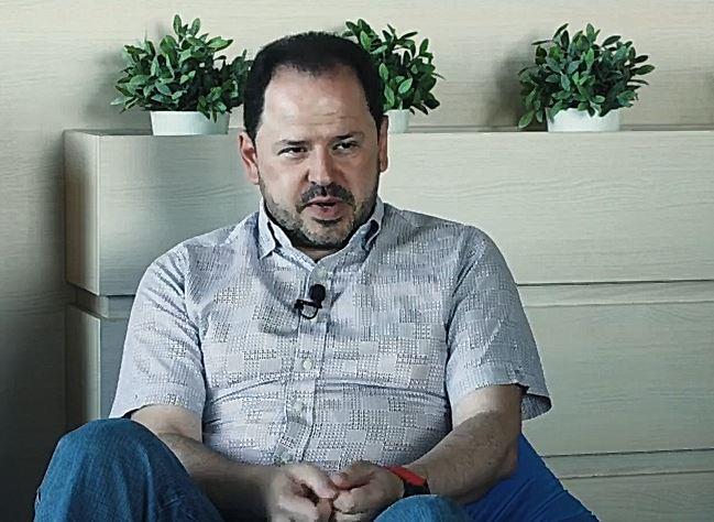 Миниатюра для: Основанная Александром Лысковским новосибирская компания iFarm планирует привлечь порядка $5 млн на развитие