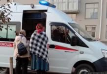 """Дольщики """"Новомарусино"""" прекратили голодовку"""