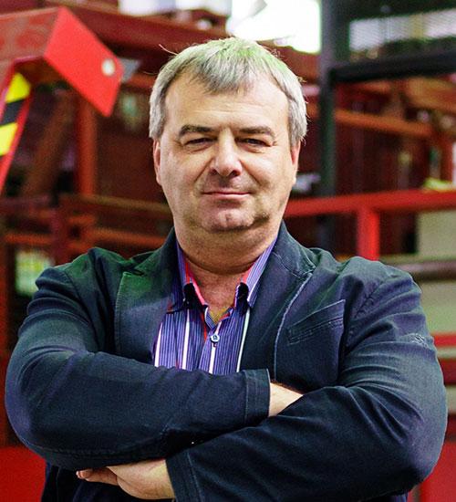 Миниатюра для: «БКС Банк» потребовал банкротства гендиректора новосибирского «Тяжстанкогидропресса»