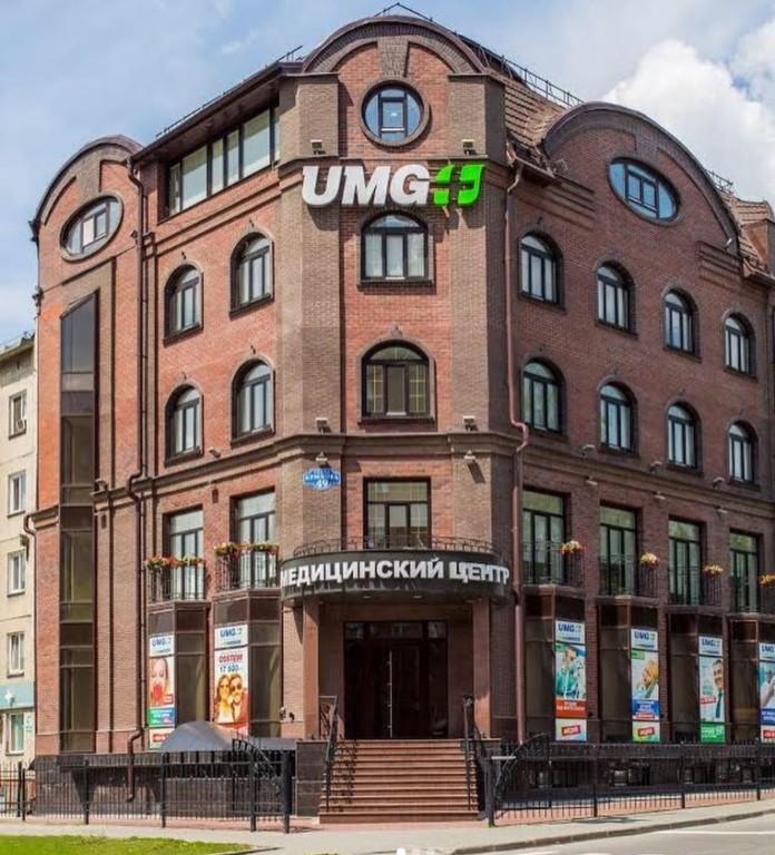 Миниатюра для: Здание ресторана-бара Twiggy в центре Новосибирска займет клиника