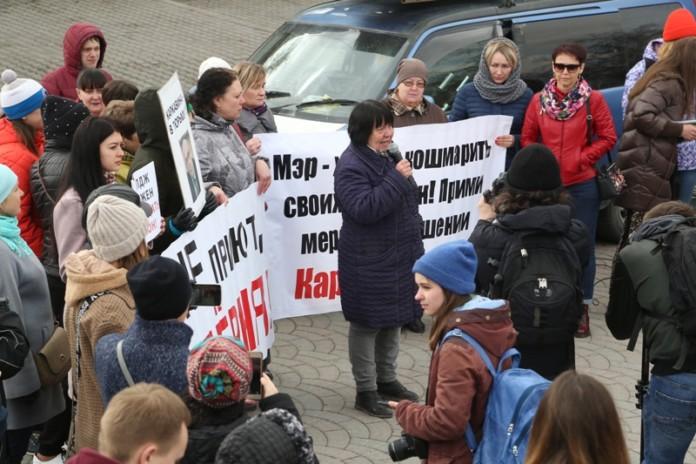 Миниатюра для: Подписан приказ об увольнении директора «Новосибирского центра по проблемам домашних животных»