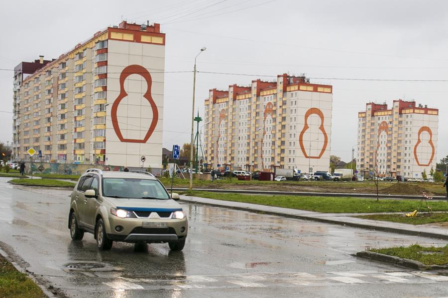 В Новосибирске продлят улицу Петухова