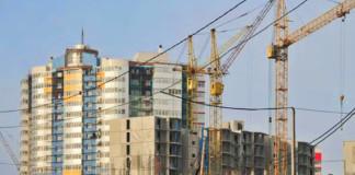 Количество разрешений на строительство жилья