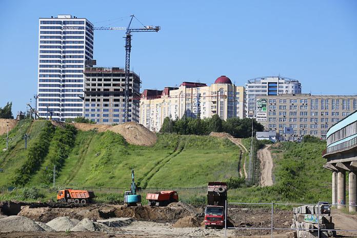 Миниатюра для: Власти Новосибирска отменили тендер на строительство станции метро «Спортивная»