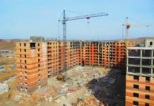Красноярские власти надеются решить проблему обманутых дольщиков за счет создания специализированного фонда