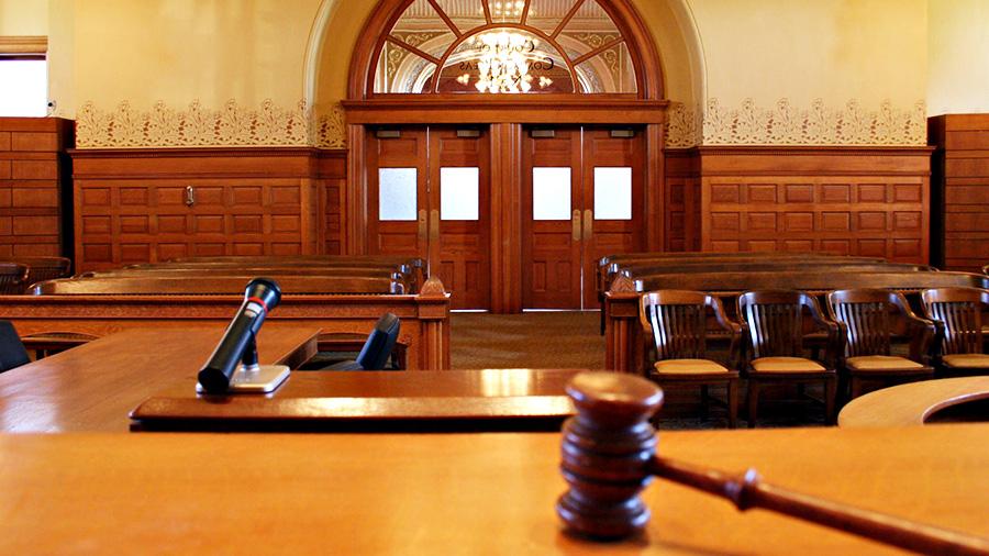 Кассационный военный суд в стране начал работу в Новосибирске