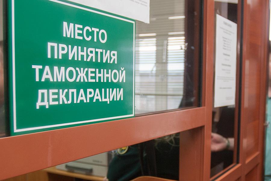 Сибирские таможенники изъяли более 600 тысяч единиц контрафактной продукции