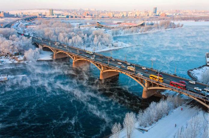 Миниатюра для: Экс-гендиректор новосибирской АО «Сибмост» вернул государству 80 млн рублей