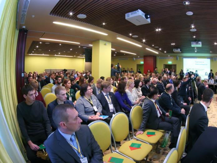 Миниатюра для: Идет регистрация на форум для предпринимателей «Инвестируй в Новосибирск»