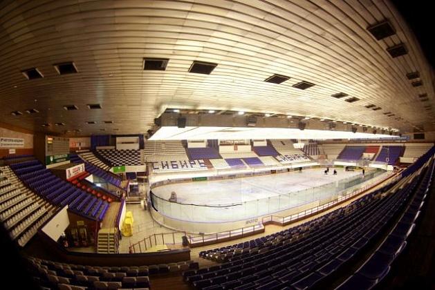 Миниатюра для: На строительство новой Ледовой арены в Новосибирске потратят 3,5 млрд рублей