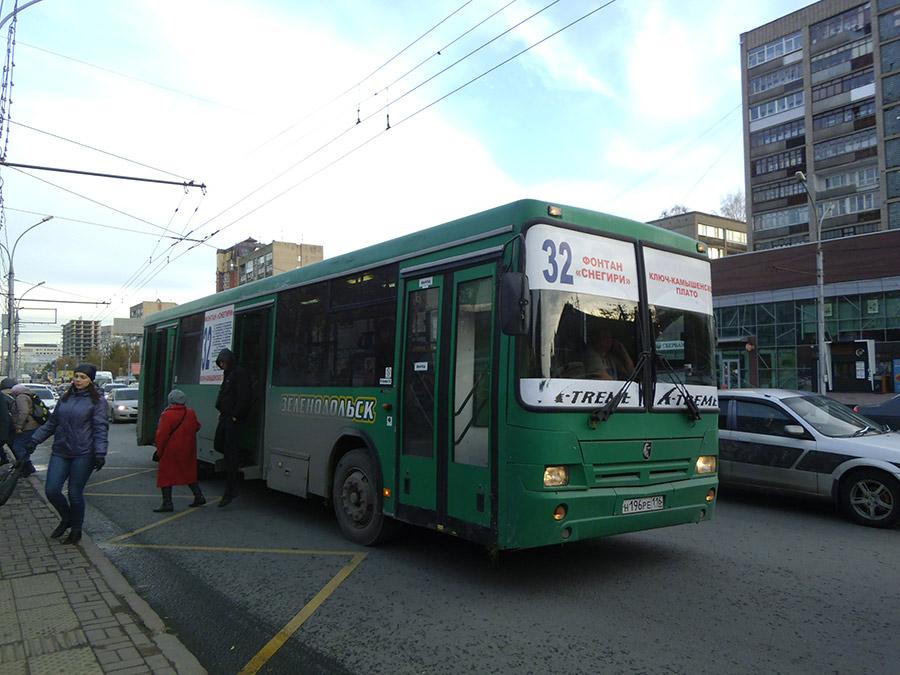 Насколько Новосибирск продвинется на пути к комфортному транспорту? - Фото
