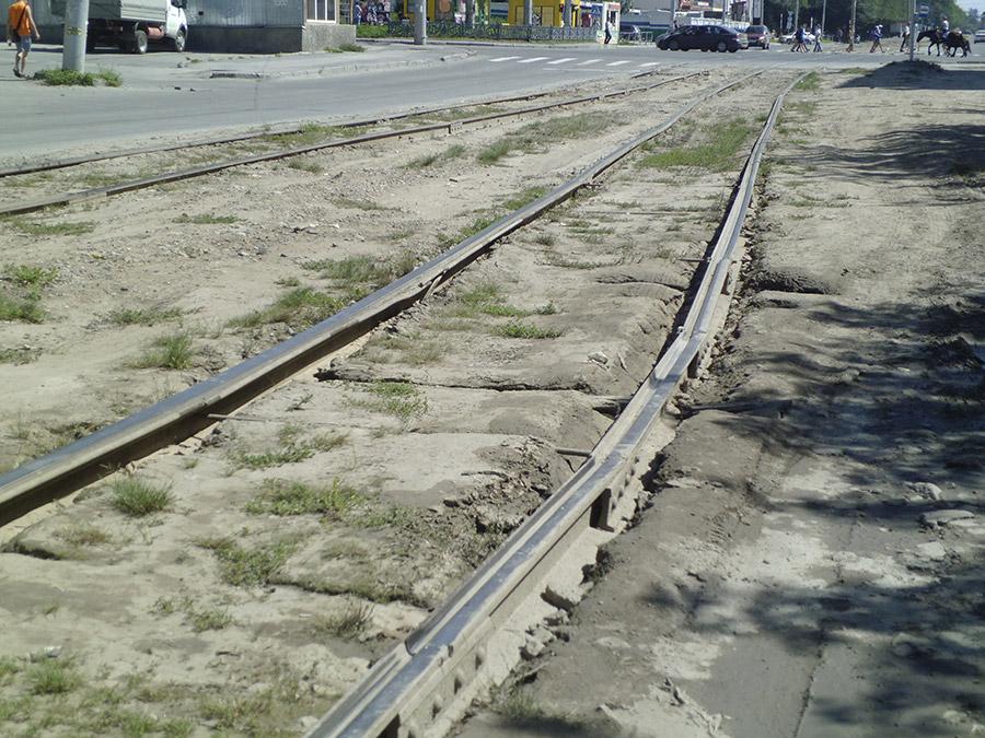 Насколько Новосибирск продвинется на пути к комфортному транспорту? - Изображение