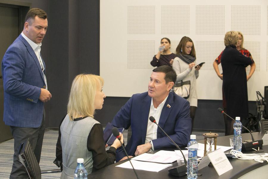 Представитель Минпромторга не одобрил политику мэрии Новосибирска в отношении нестационарной торговли