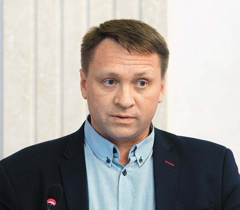 Первое предприятие в ТОСЭР «Горный» начнетработать в 2020году - Фотография