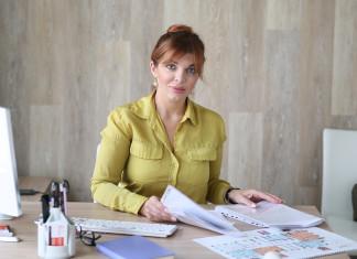 ЖК«Академия» - Дарья Курошвили