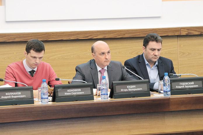 Миниатюра для: Аммиак в воздухе и ГСМ в реках: в Новосибирске разработают программу улучшения экологической ситуации