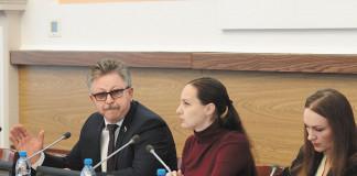 Депутаты Совета депутатов Новосибирска оценили бюджетные возможности для решения социальных проблем города