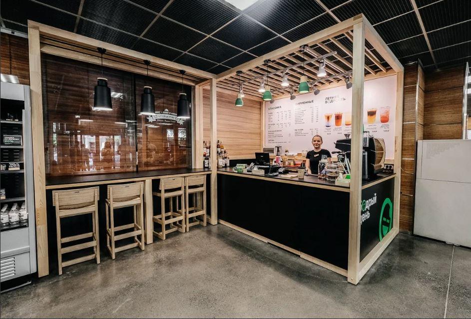 Бодрый старт новой кофейной отрасли - Изображение
