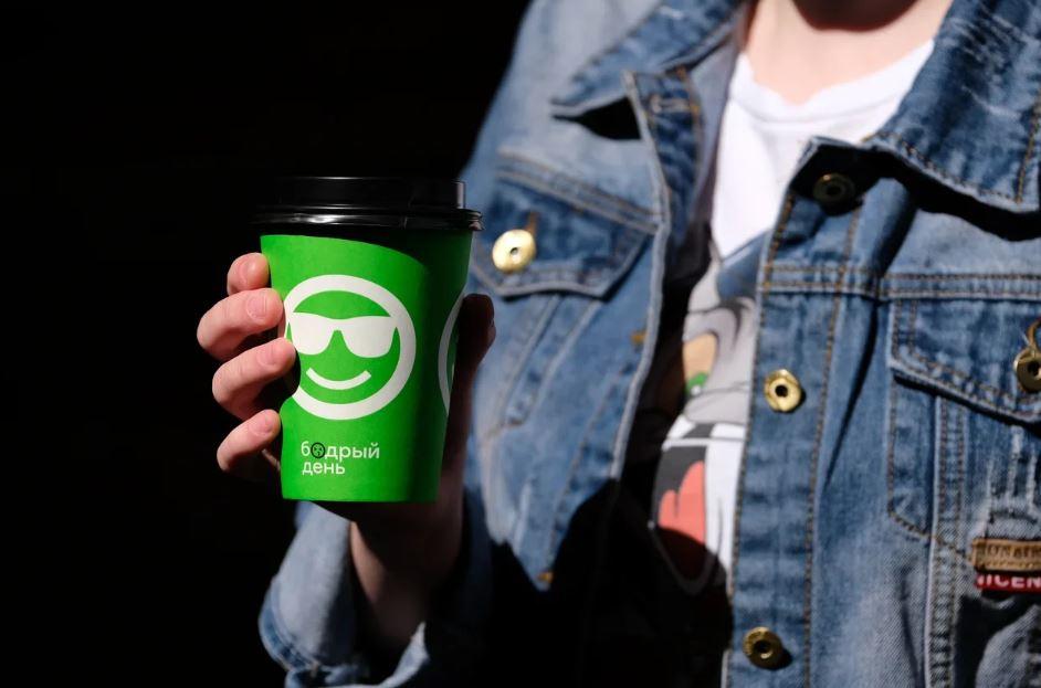 Бодрый старт новой кофейной отрасли - Фото