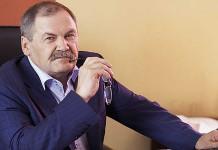 Сергей Шабаев