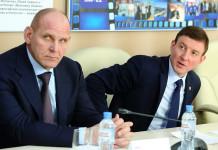 Съезд ЕР в Москве как тизер ближайших выборов в Новосибирской области
