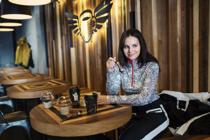 Миниатюра для: Новосибирская сеть кофеен Сoffee Collective вышла в Шерегеш