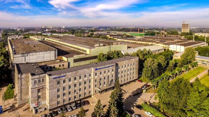Миниатюра для: Арбитраж отклонил банкротный иск к экс-главе новосибирского «Тяжстанкогидропресса»