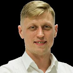 Вячеслав Демидов