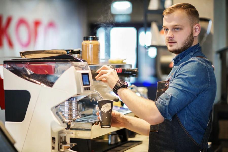 Новосибирская сеть кофеен Сoffee Collective вышла в Шерегеш - Фотография