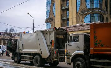 «Экология-Новосибирск» получила новые претензии в свой адрес