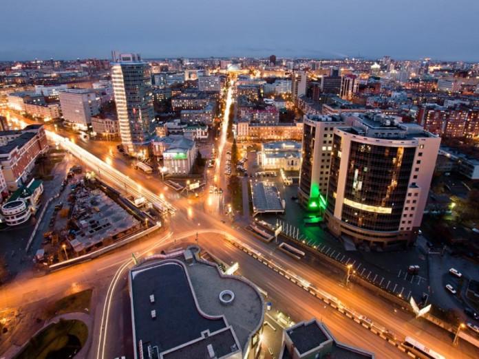 Миниатюра для: Новосибирск вошел в ТОП-20 российских городов с самым высоким уровнем жизни