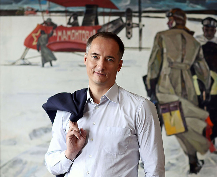 Константин Бабкин