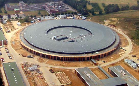 Миниатюра для: На строительство «СКИФ» в Новосибирской области направят более 37 млрд рублей