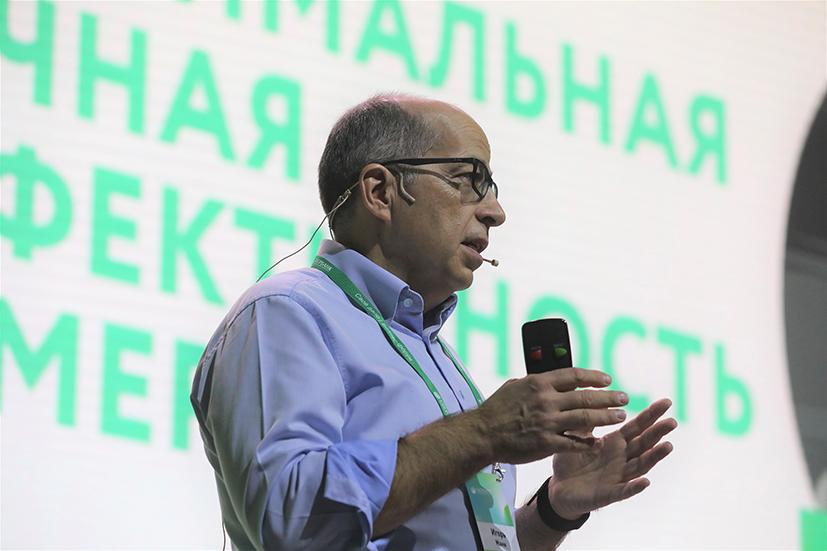 Игорь Манн