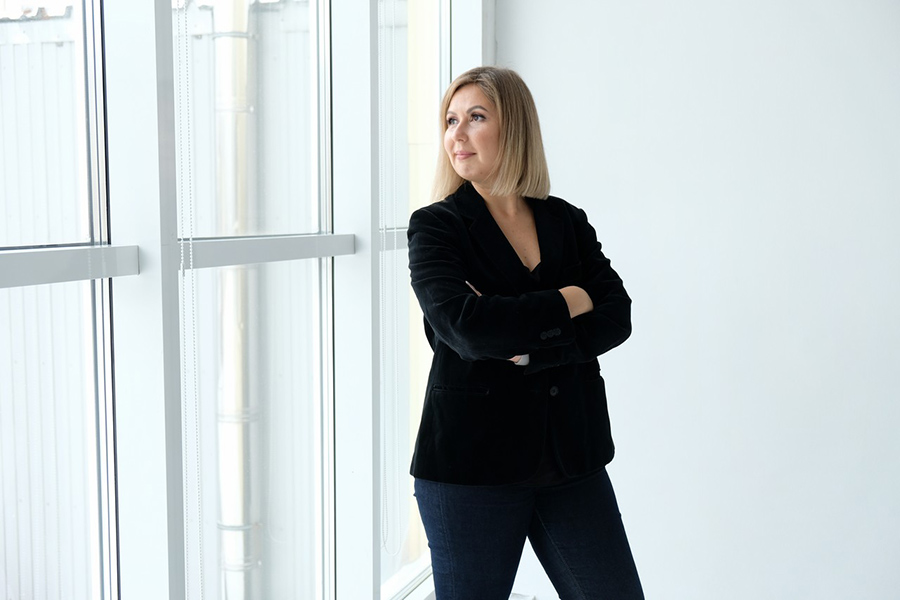Наталия Рей: «Во франчайзинге должен работать принцип взаимного выигрыша» - Изображение