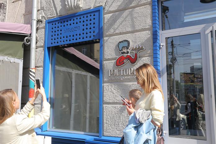 Миниатюра для: Как изменился ресторанный рынок Новосибирска за 2019 год?