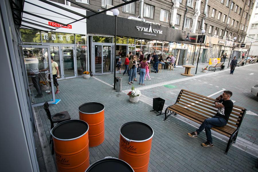 Как изменился ресторанный рынок Новосибирска за 2019 год? - Изображение