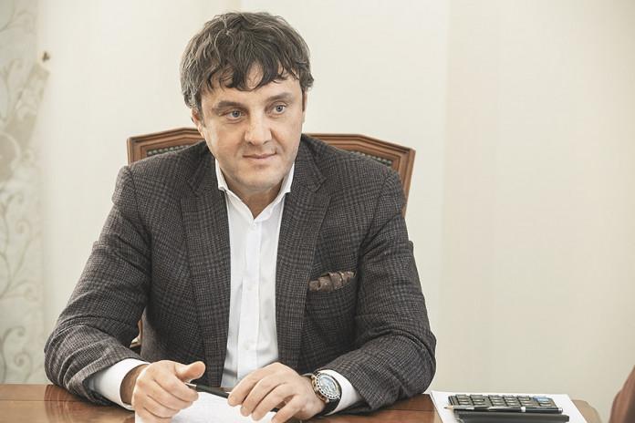 ЭДУАРД ТАРАН