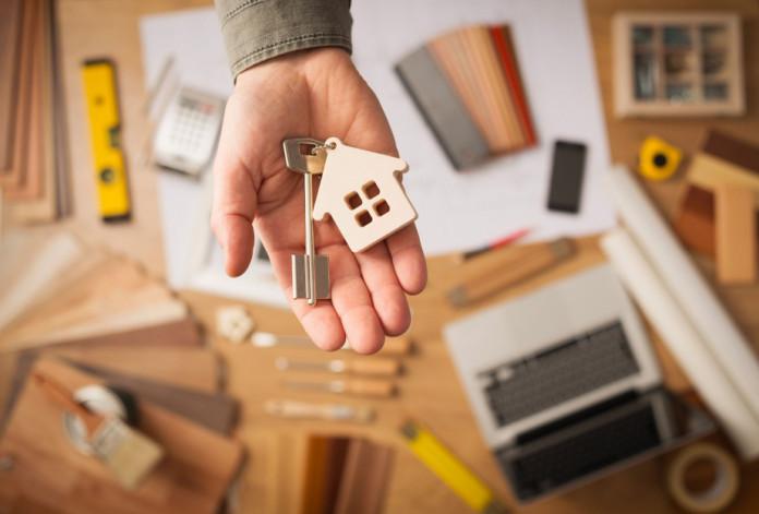 Миниатюра для: Более 100 жителей поселка Маслянино Новосибирской области получили ключи от новых квартир