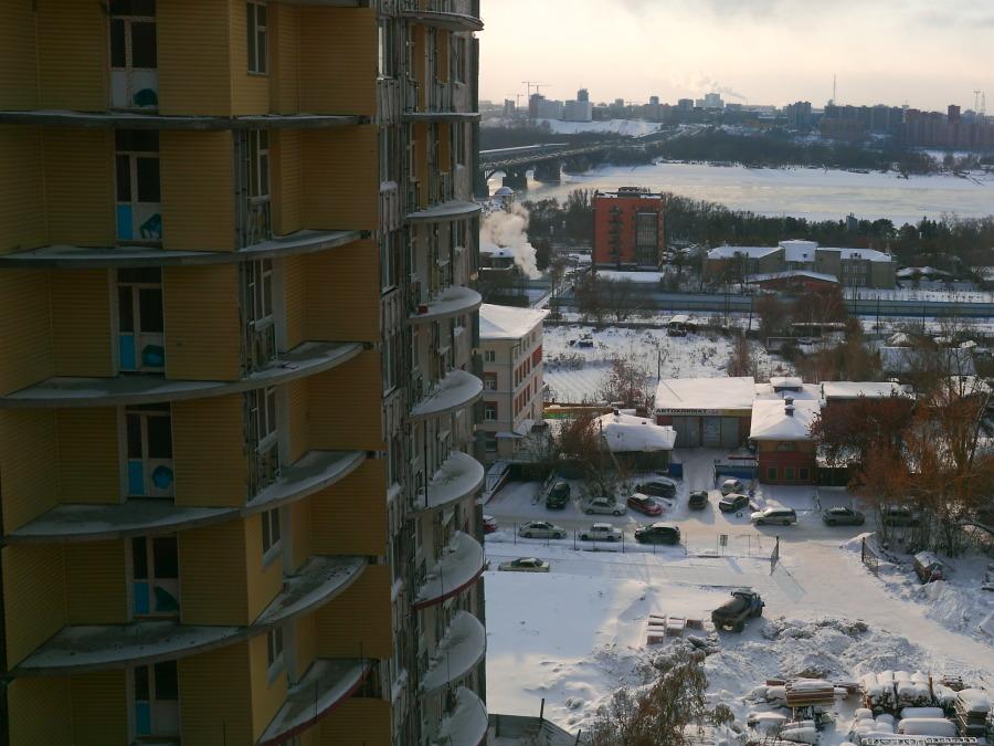 Застройщик из Барнаула получил участок земли в Новосибирске без торгов