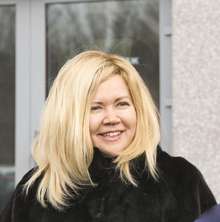Татьяна Галкина