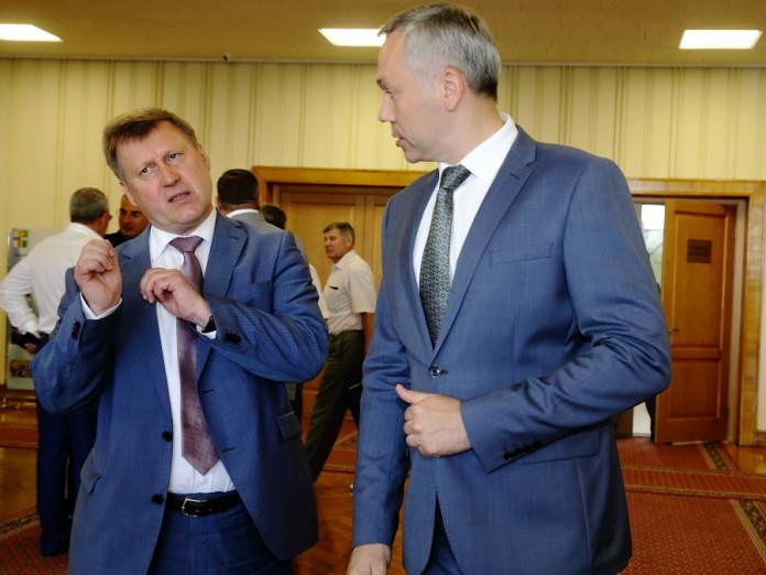 Миниатюра для: «Единая Россия» без единого мнения об отмене списков на выборах в Новосибирске