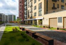 Тренды маркетинга рынка недвижимости
