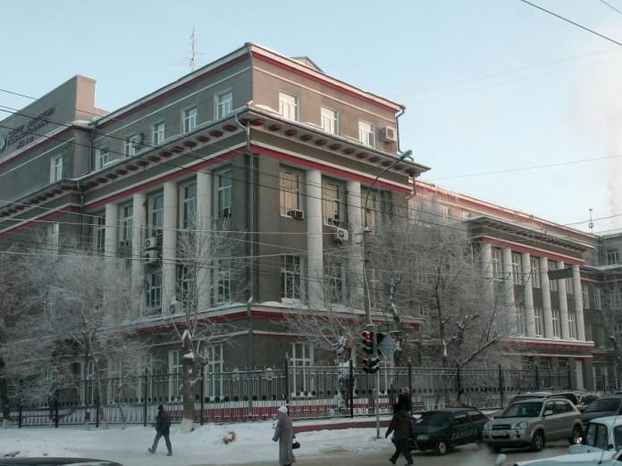 Миниатюра для: Правительство Новосибирской области примет участие в разработке «дорожной карты» развития НИИТО