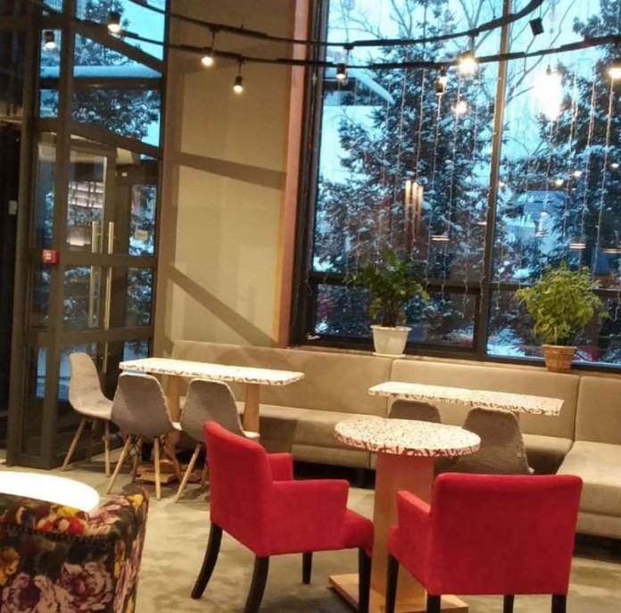 Миниатюра для: На месте Port Cafe в центре Новосибирска откроется ресторан Pura Vida