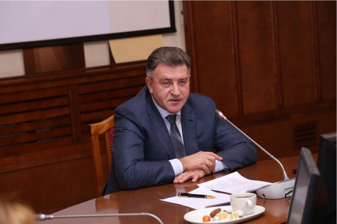 Миниатюра для: Депутаты Законодательного Собрания Новосибирской области помогут местным аграриям с субсидиями