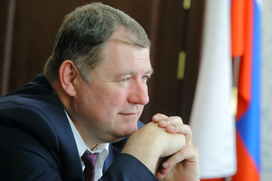 Сергей Сёмка: «Кто-то упустил возможность, а кто-то сделал шаг вперед» - Изображение