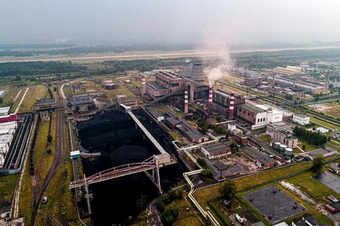 Миниатюра для: Сибирская генерирующая компания предложила досрочно расторгнуть концессии по новосибирским теплосетям